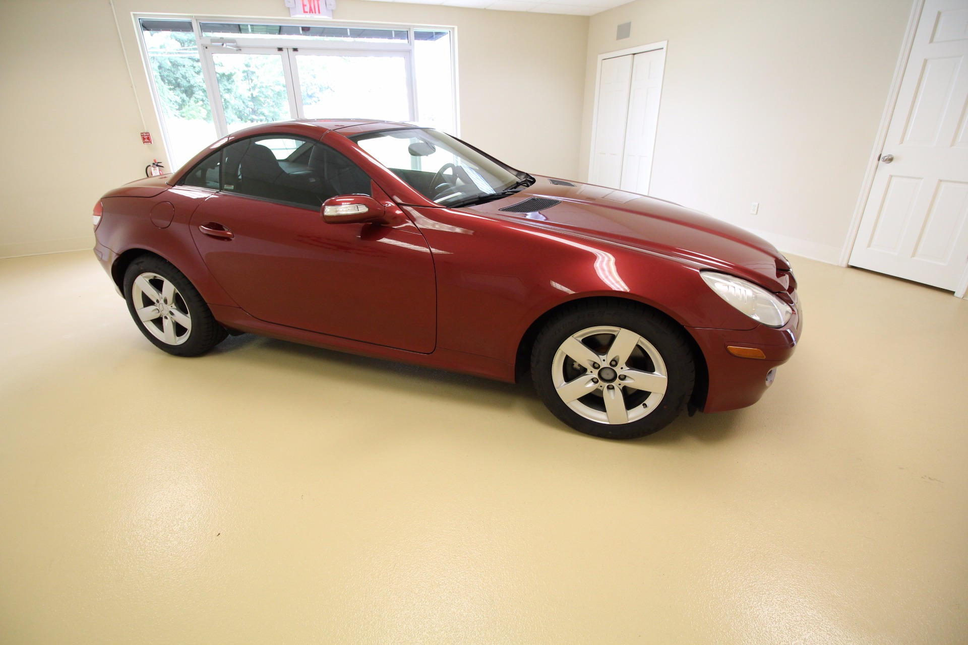 2006 mercedes benz slk slk280 stock 17144 for sale near for Mercedes benz slk 2006