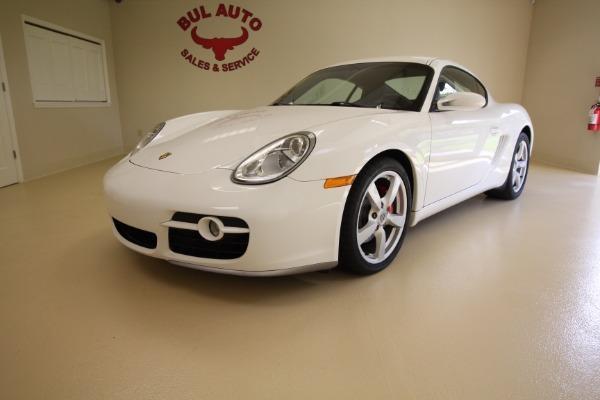 Used 2006 Porsche Cayman-Albany, NY
