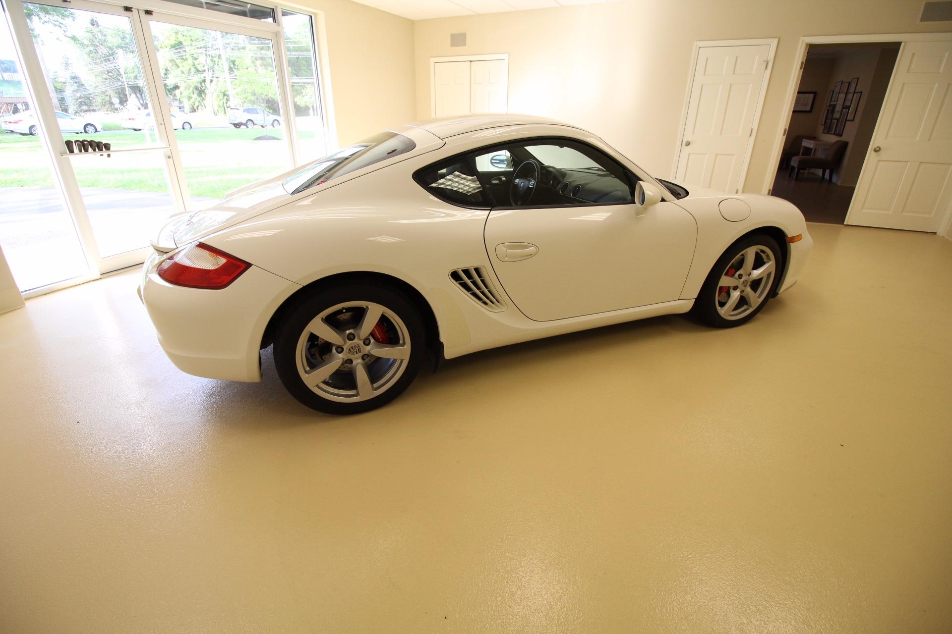 Used 2006 Porsche Cayman S | Albany, NY