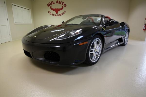 Used 2008 Ferrari F430-Albany, NY