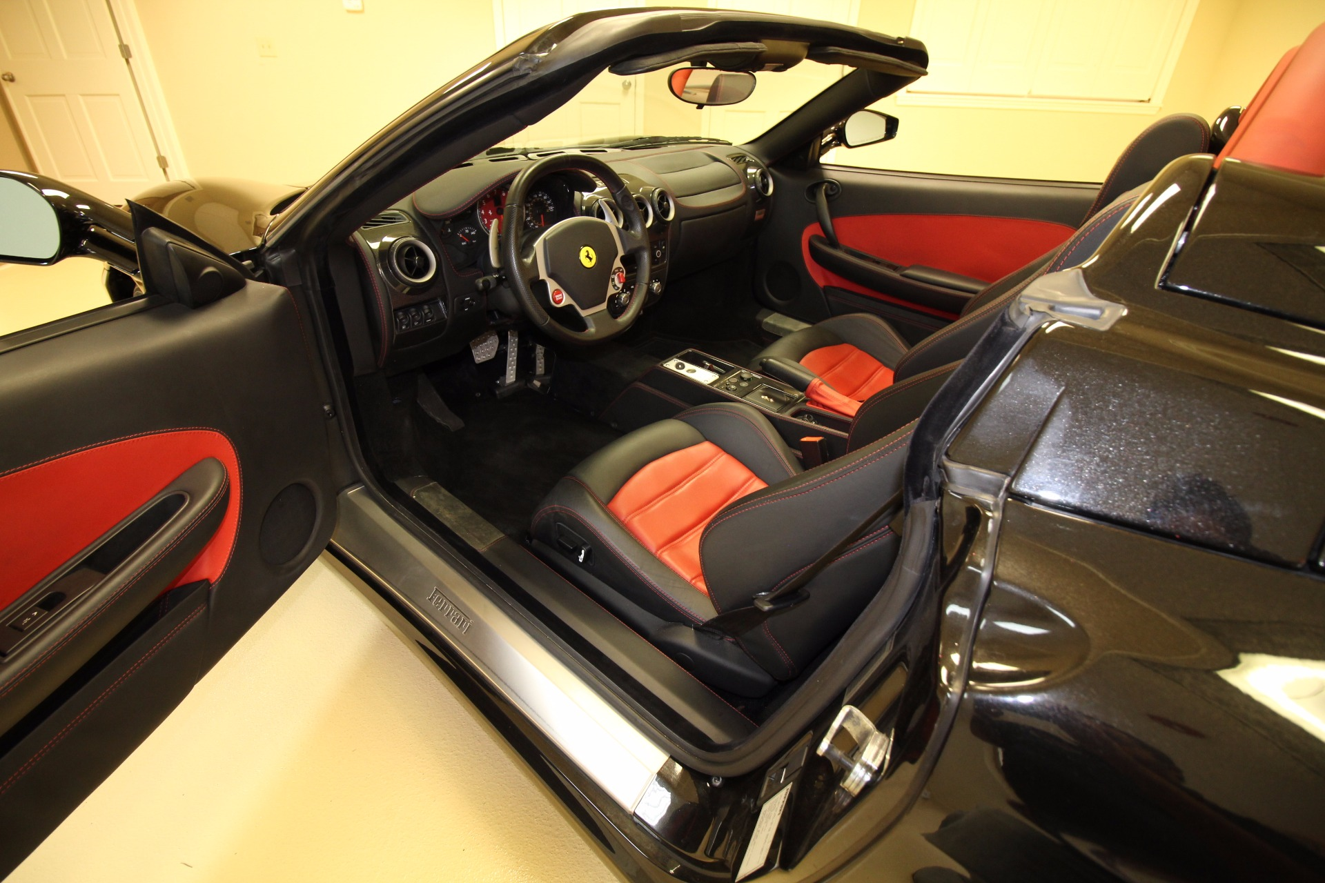 Used 2008 Ferrari F430 Spider | Albany, NY