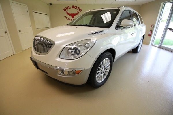 Used 2012 Buick Enclave-Albany, NY