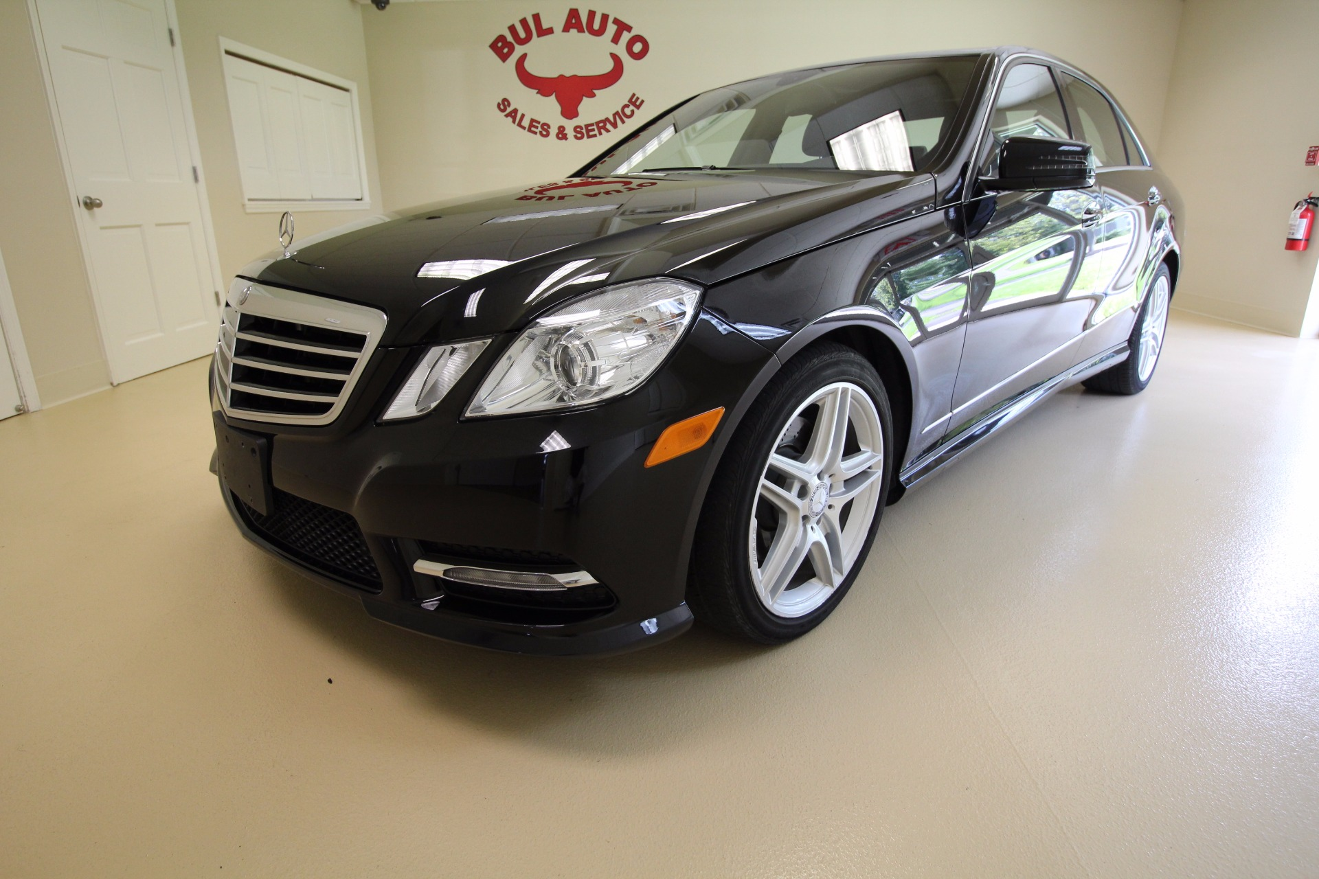 2013 mercedes benz e class e350 4matic sedan stock 17155 for 2013 mercedes benz e350 4matic