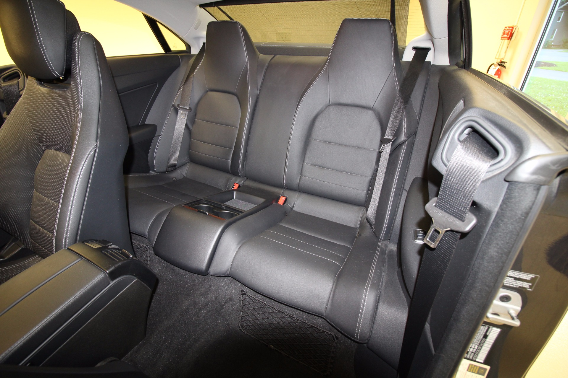 2011 Mercedes-Benz E-Class E350 Coupe Stock # 17156 for ...