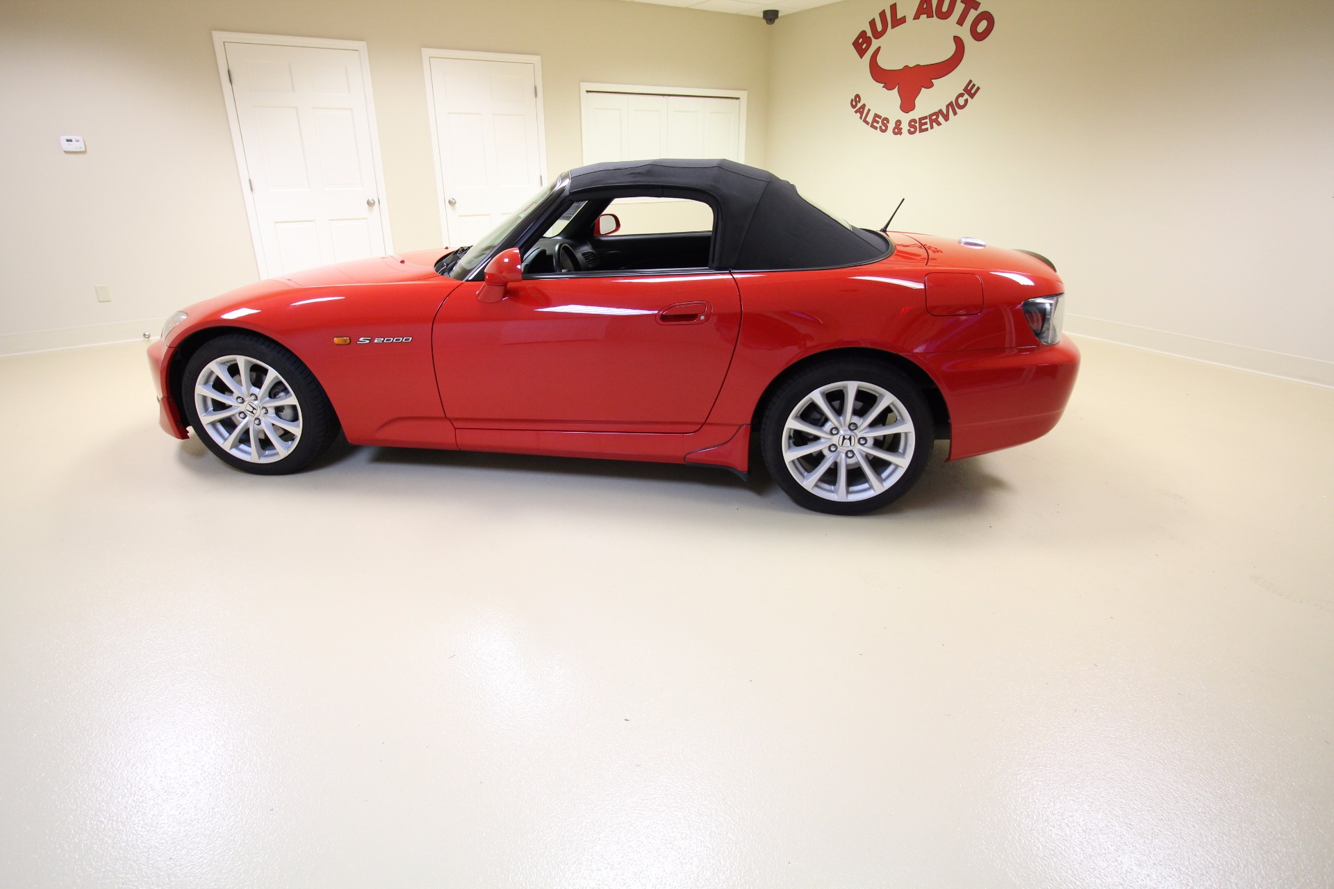 2007 honda s2000 roadster stock 17163 for sale near for Honda dealer albany