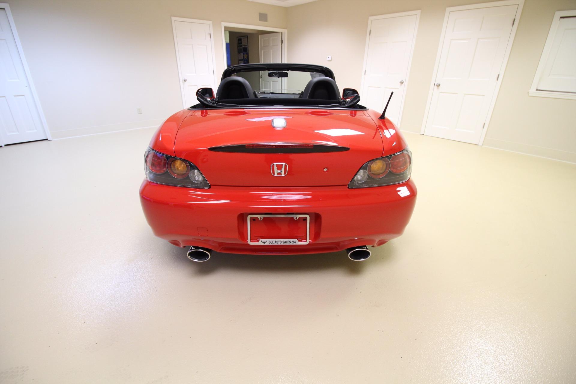 Used 2007 Honda S2000 Roadster | Albany, NY