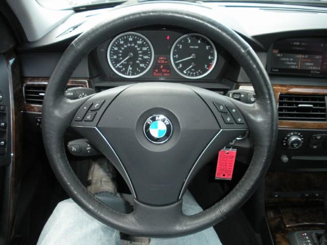 Used 2006 BMW 5 Series 550i | Albany, NY
