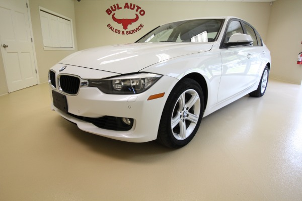Used 2014 BMW 3-Series-Albany, NY