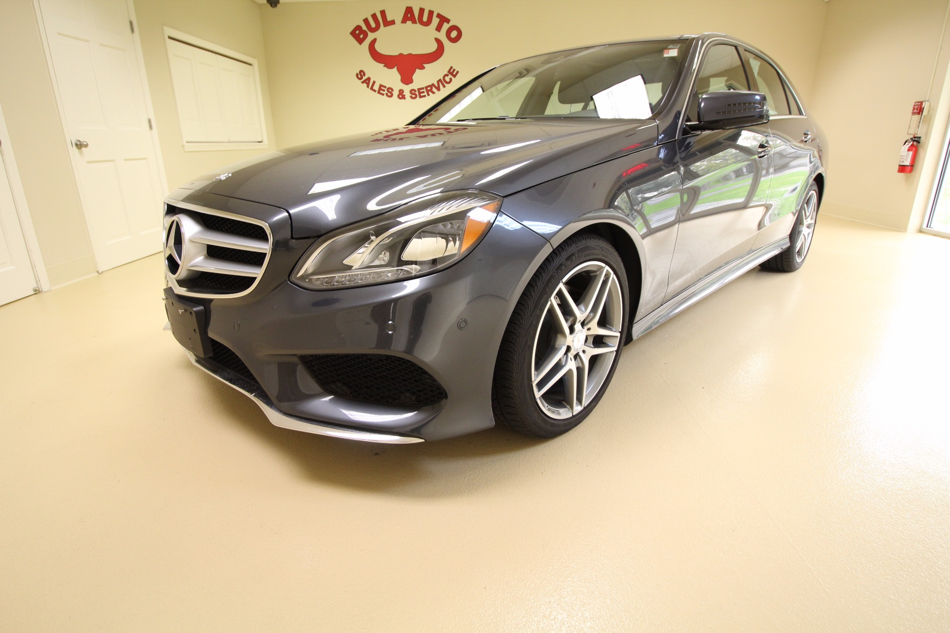 2014 mercedes benz e class e350 4matic sedan stock 17178