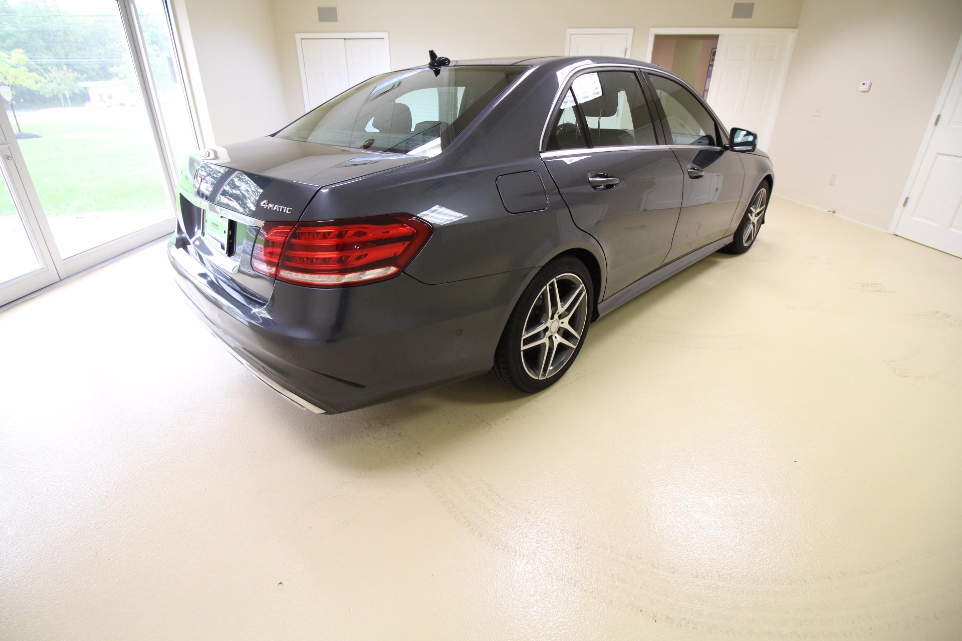 2014 mercedes benz e class e350 4matic sedan stock 17178 for Mercedes benz dealers in ny