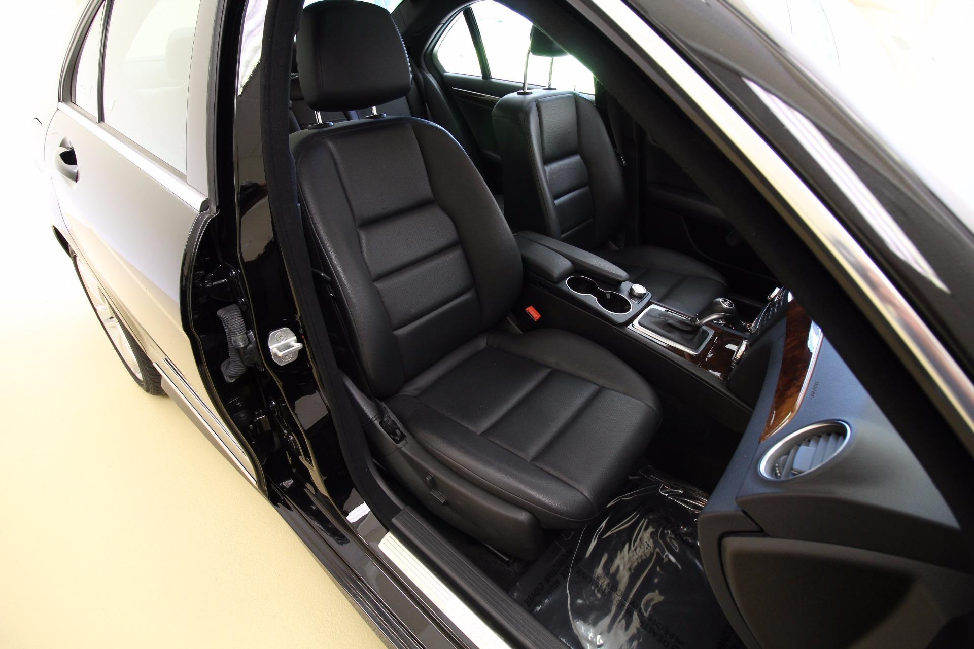 2012 mercedes benz c class c300 4matic sport sedan stock for Mercedes benz albany ny