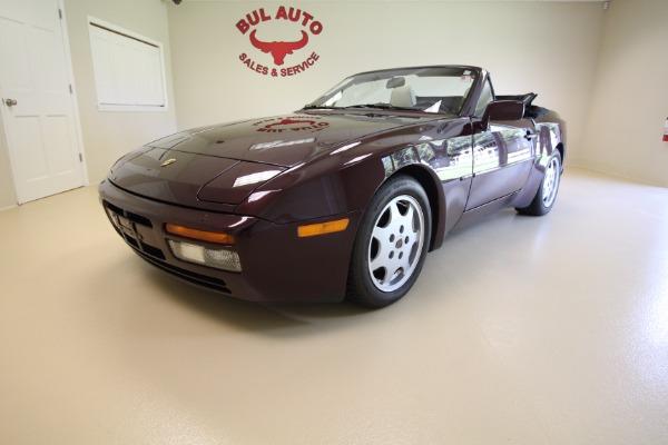 Used 1990 Porsche 944-Albany, NY
