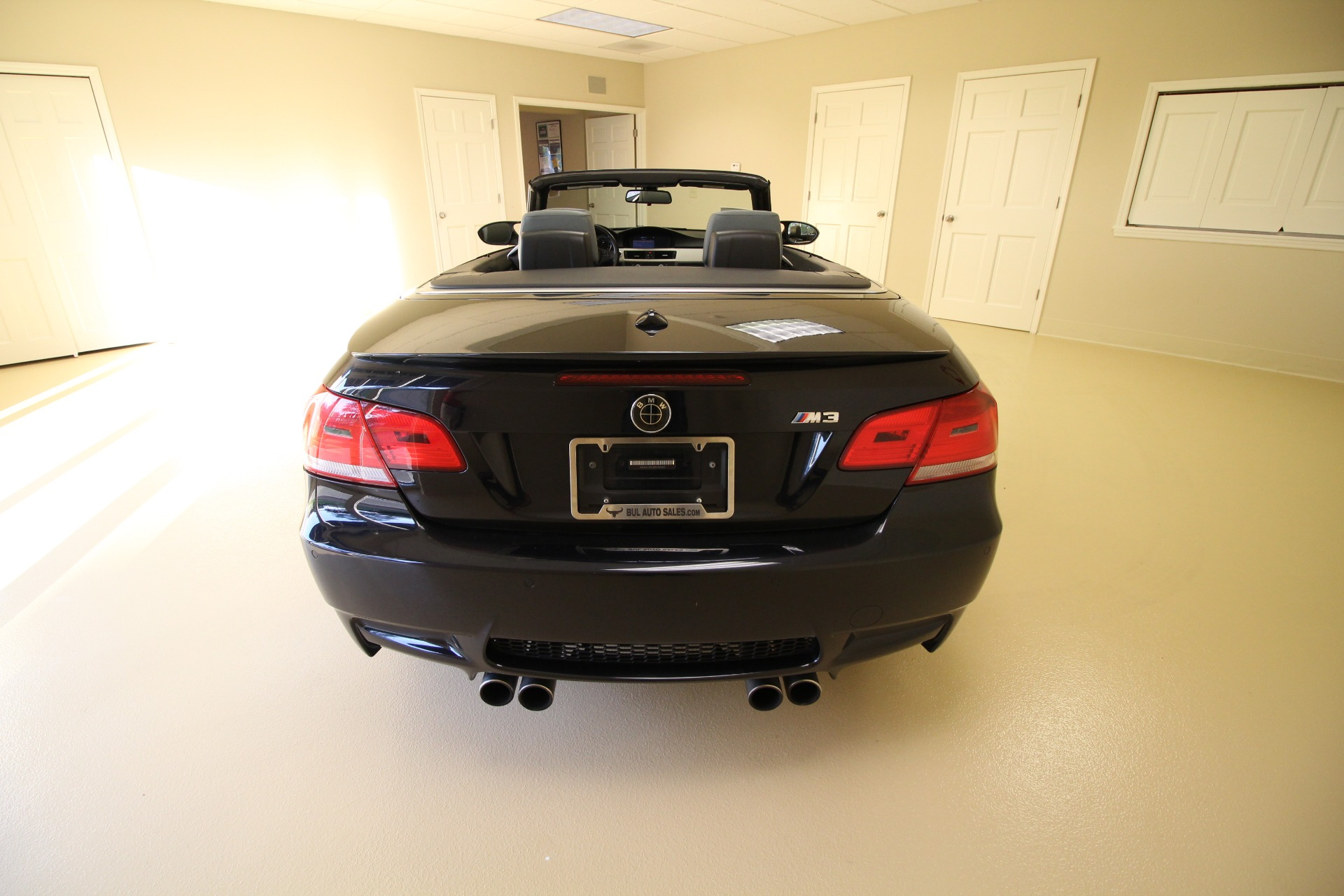 Used 2008 BMW M3 Convertible | Albany, NY