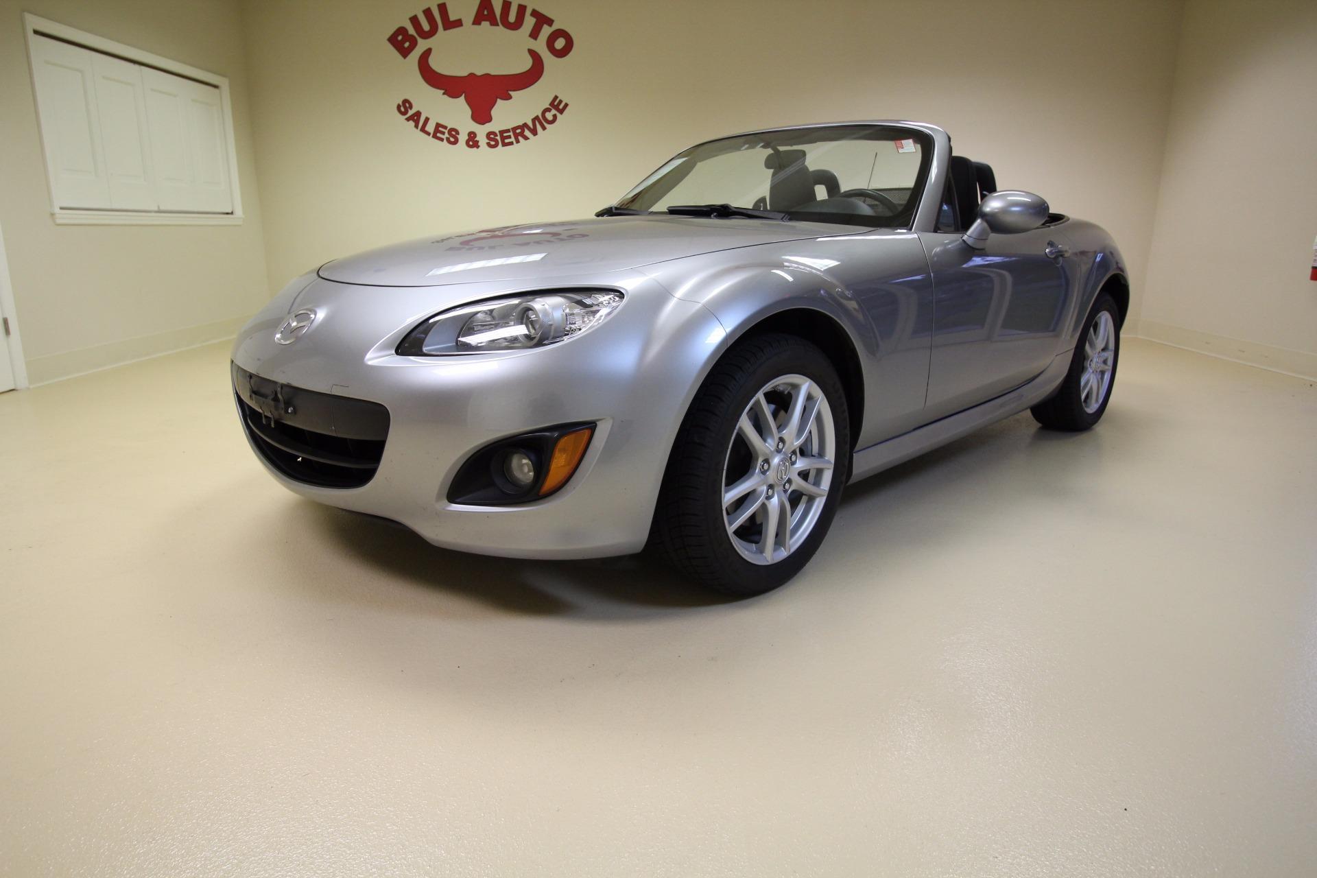 Mazda MX Miata Sport Stock For Sale Near Albany NY - Mazda dealership ny