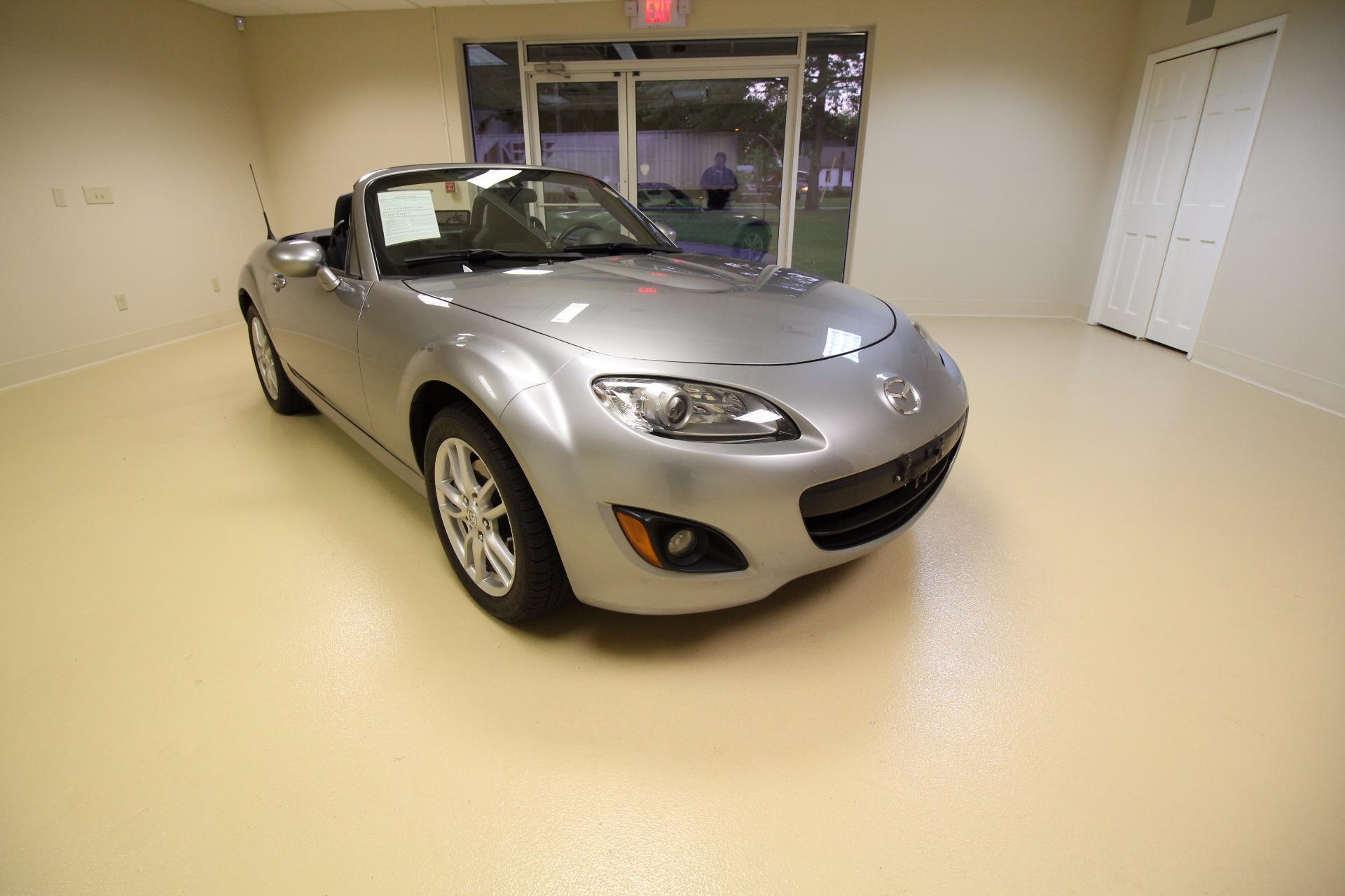 Mazda MX Miata Sport Stock For Sale Near Albany NY - Mazda dealership albany ny