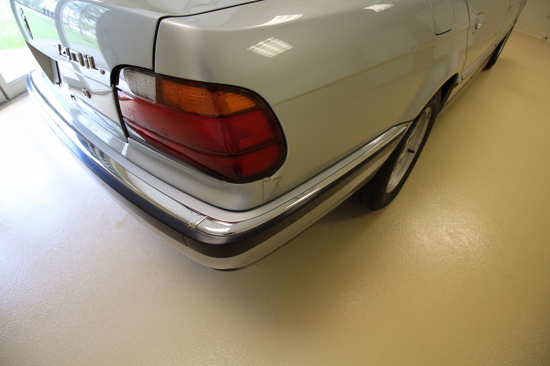 Used 1997 BMW 7-Series 740iL   Albany, NY
