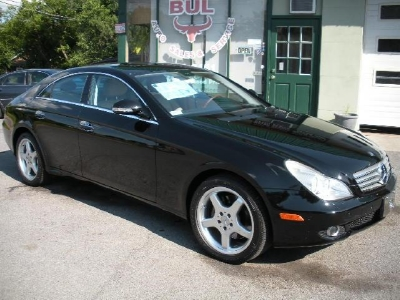 Used 2006 Mercedes-Benz CLS-Class-Albany, NY