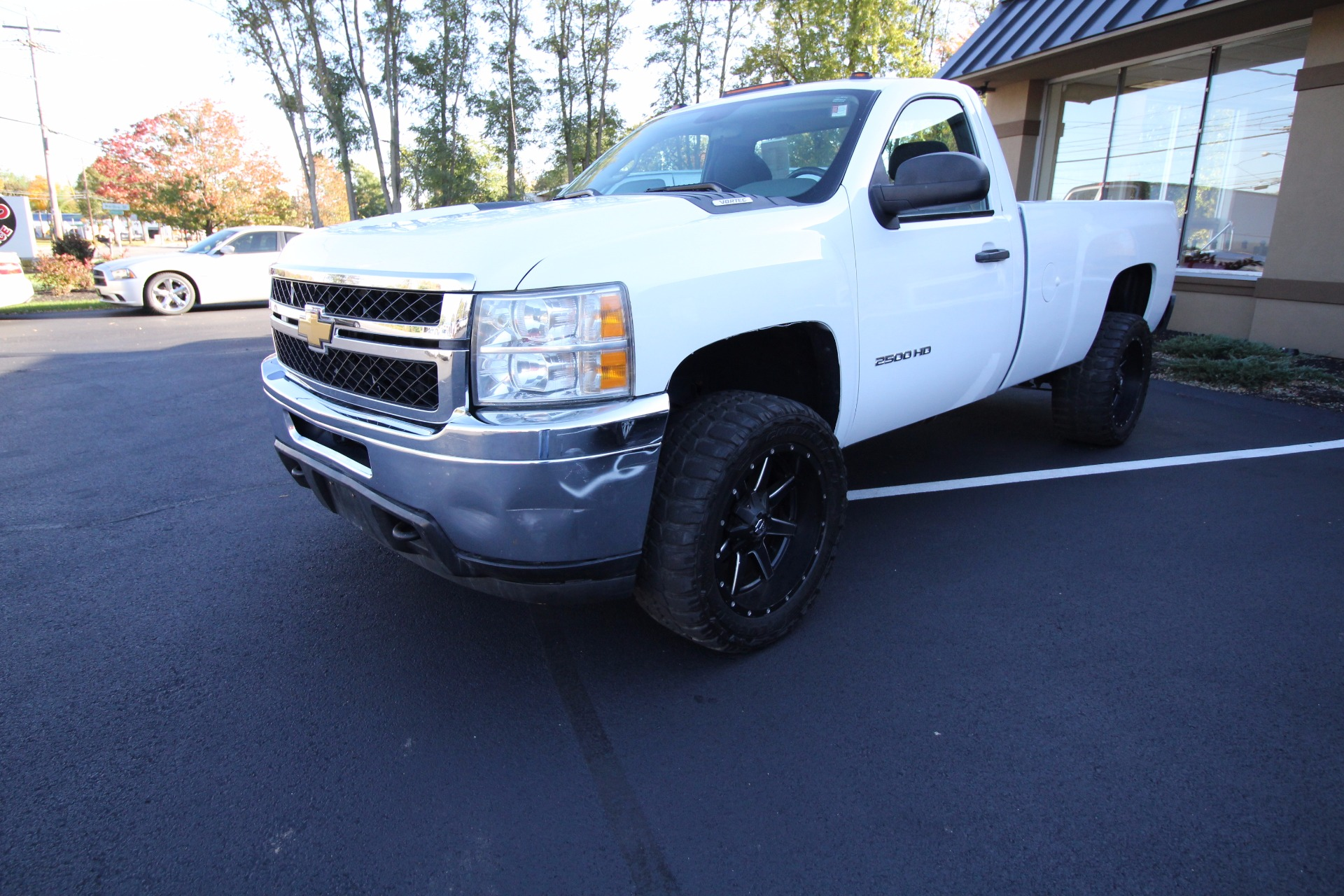 dodge nissan kernersville inventory larger auto lt used the weekly nc silverado new chevrolet