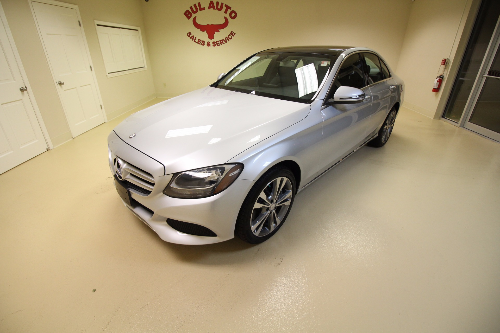 stock main charlotte for nc benz sdn mercedes c l sale used htm