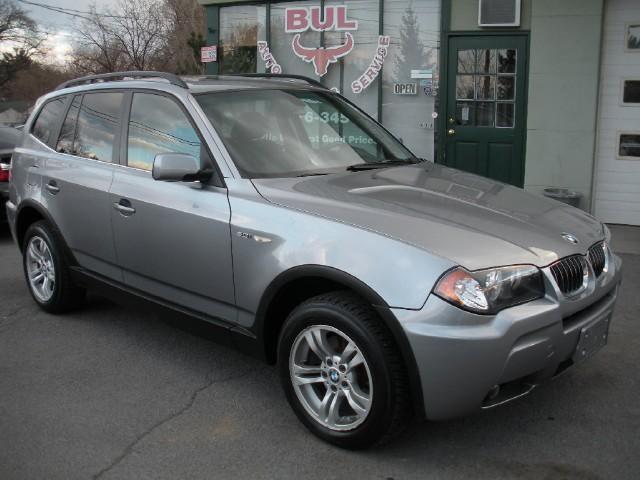 2006 Bmw X3 3 0i Stock 12011 For Sale Near Albany Ny Ny Bmw