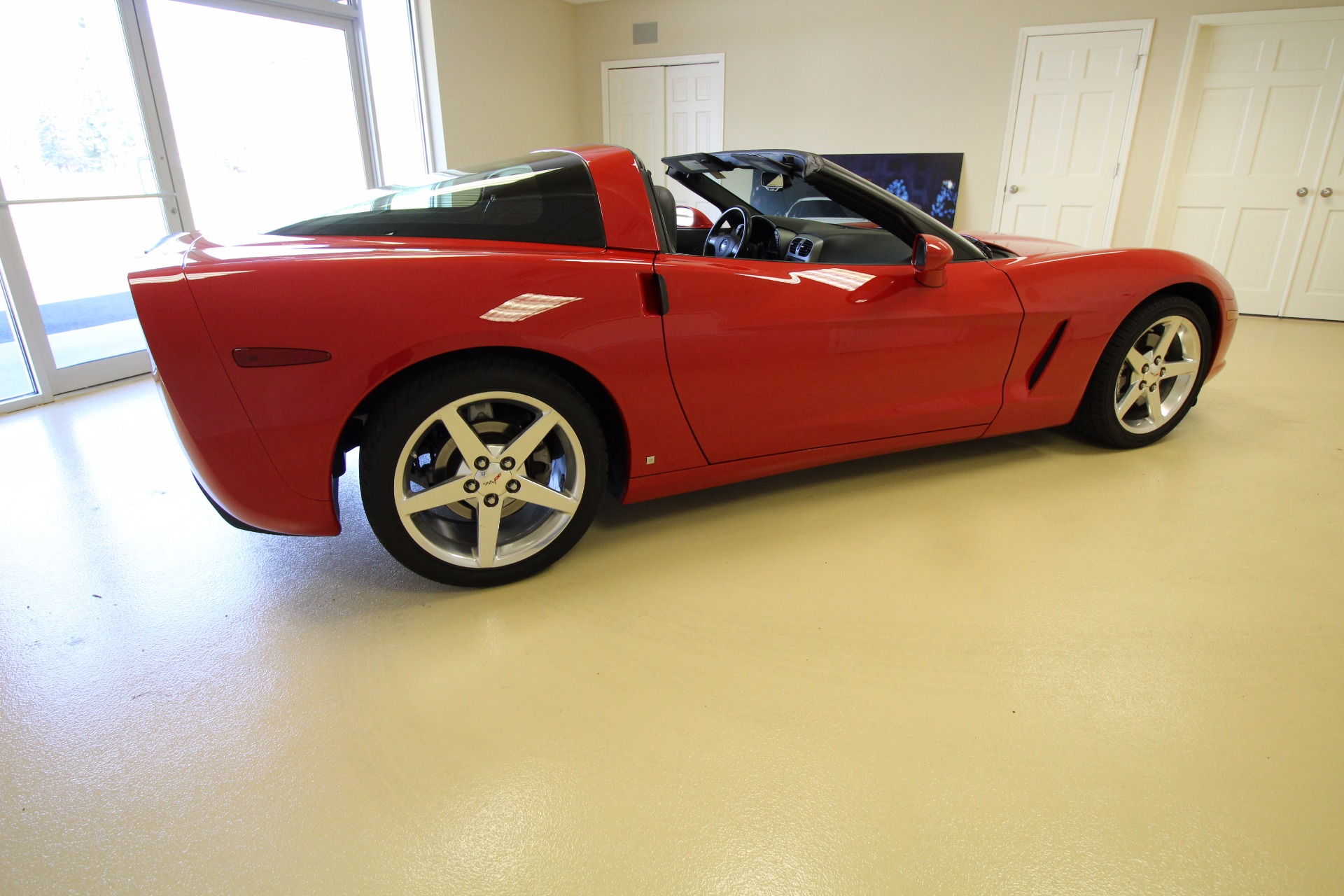 Used 2006 Chevrolet Corvette Coupe | Albany, NY