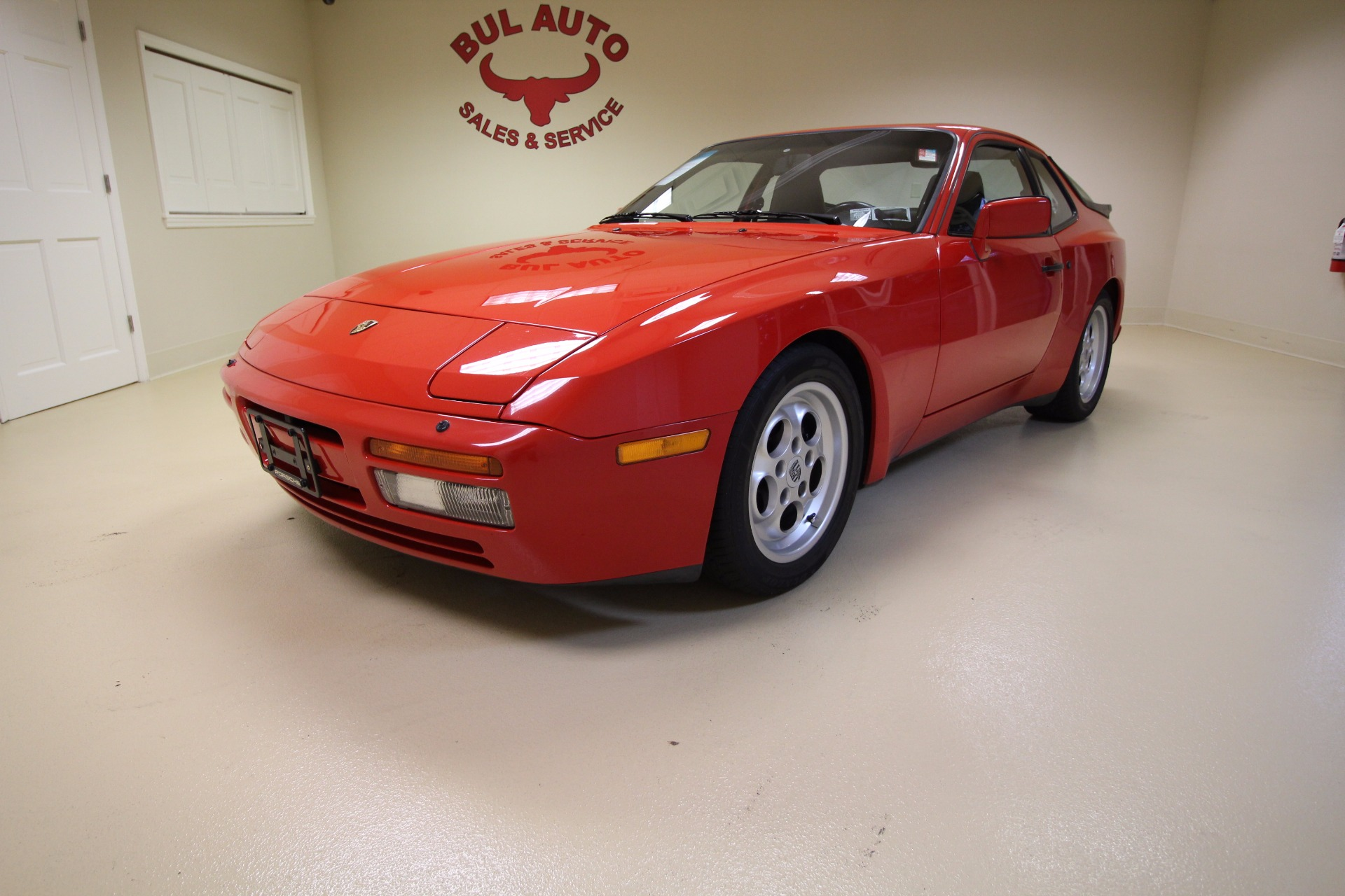 1986 Porsche 944 Turbo Stock 17195 For Sale Near Albany Ny Ny Porsche Dealer For Sale In Albany Ny 17195 Bul Auto Sales
