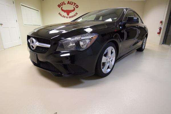 Used 2016 Mercedes-Benz CLA-Class-Albany, NY