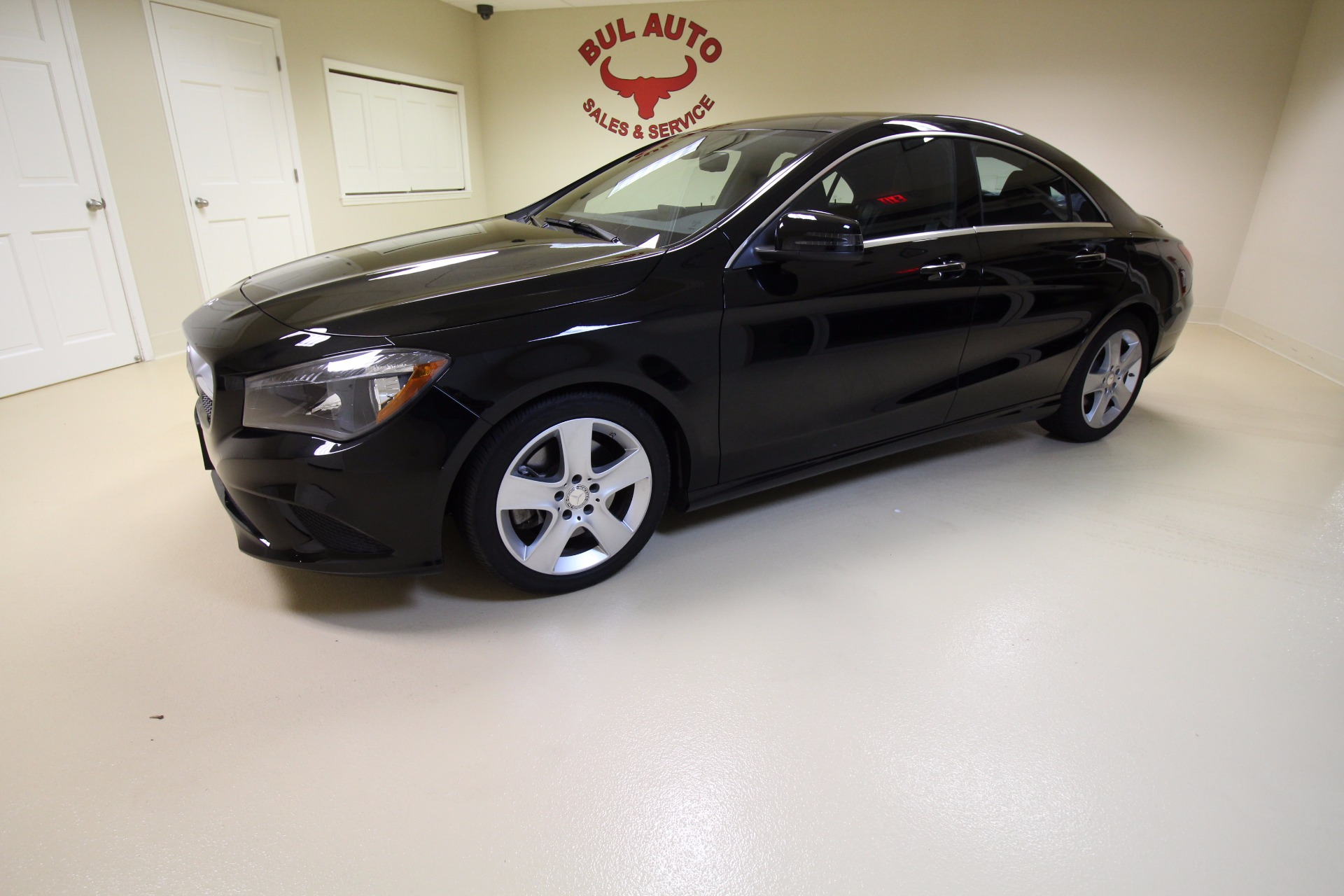 2016 mercedes benz cla class cla250 4matic stock 17218 for Albany mercedes benz