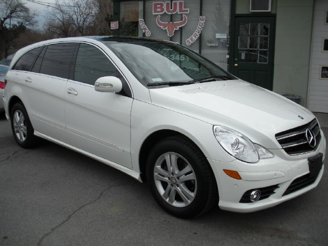 2009 Mercedes-Benz R-Class R350 Stock # 12036 for sale ...