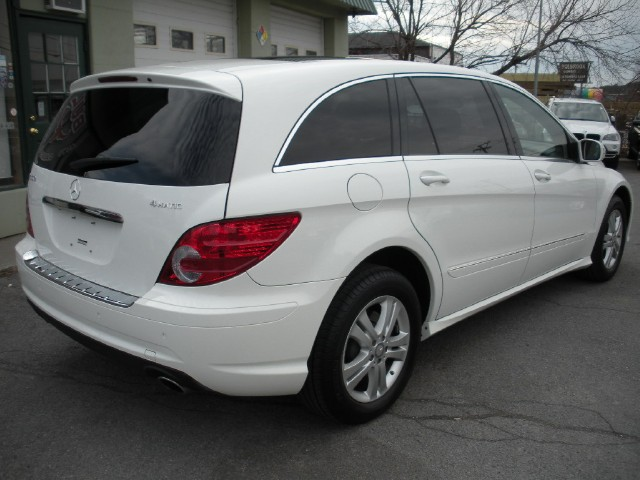 2009 Mercedes-Benz R-Class R350 Stock # 12036 for sale near Albany
