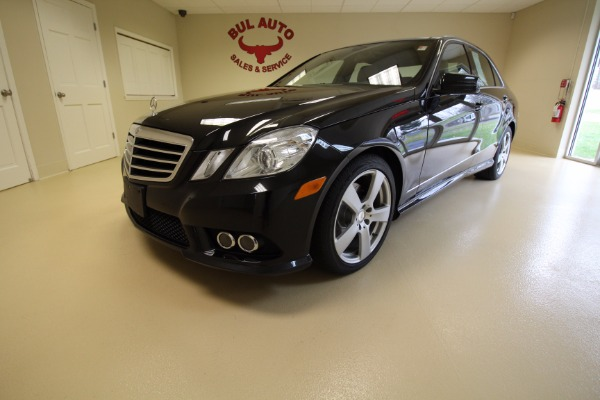 Used 2010 Mercedes-Benz E350-Albany, NY