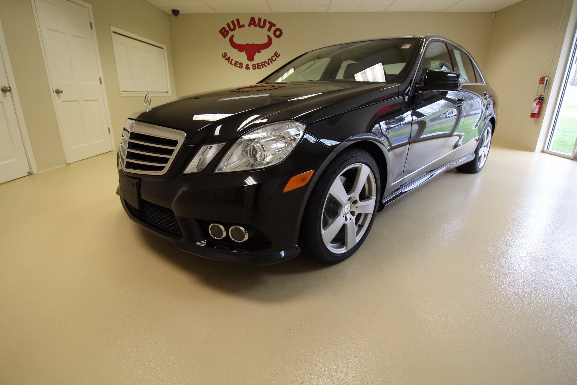 2010 Mercedes Benz E350 4MATIC Stock for sale near Albany