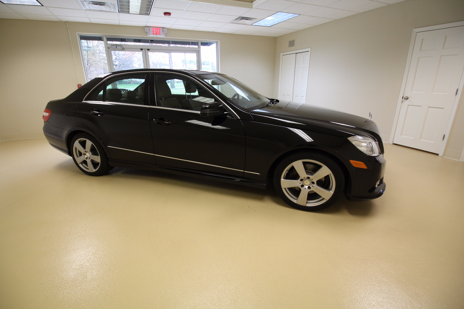 2010 mercedes benz e350 4matic stock 17224 for sale near for Albany mercedes benz