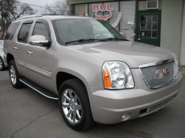 Used 2007 GMC Yukon Denali | Albany, NY
