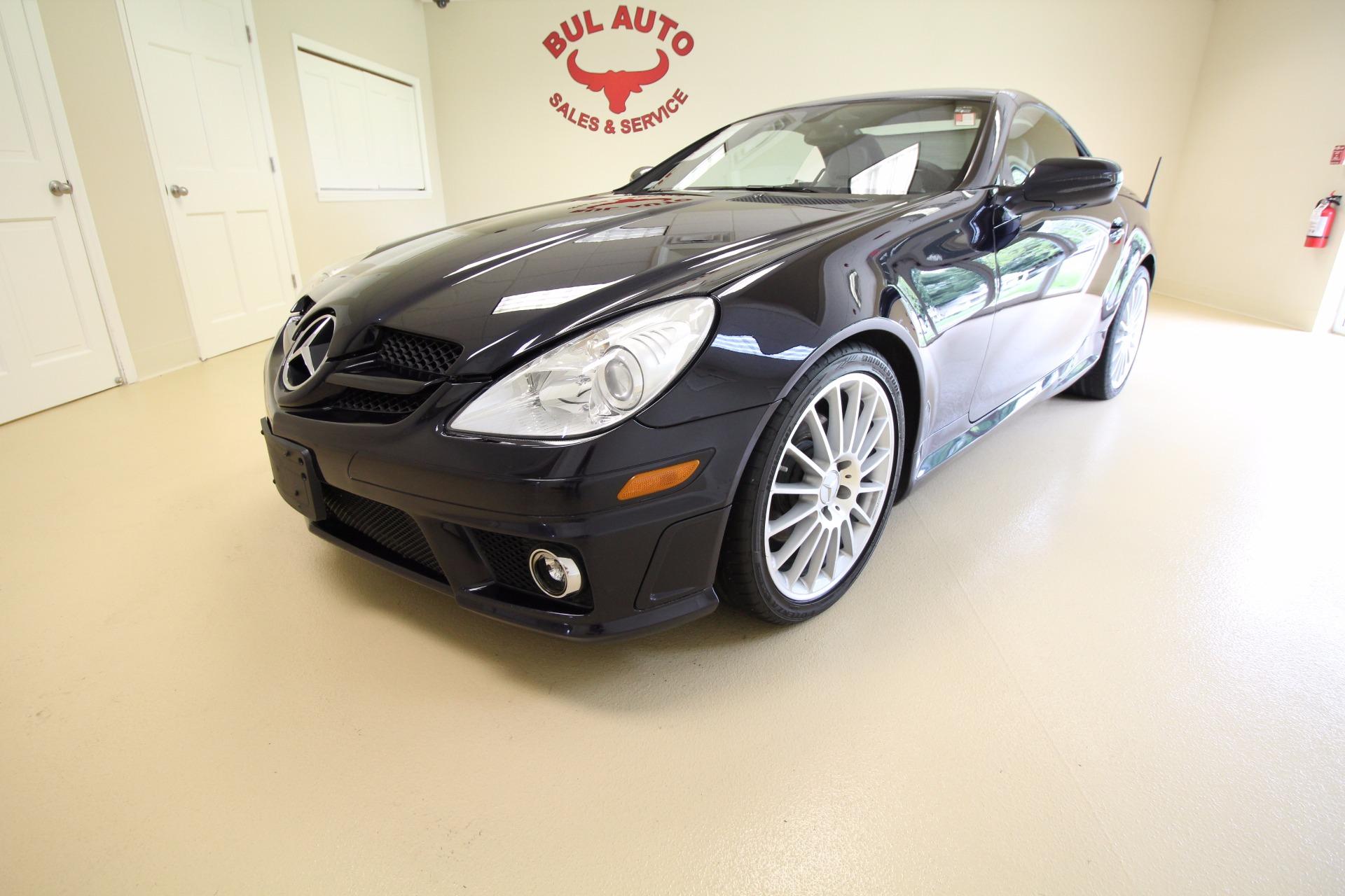 2009 mercedes benz slk slk300 stock 17235 for sale near for Mercedes benz albany ny