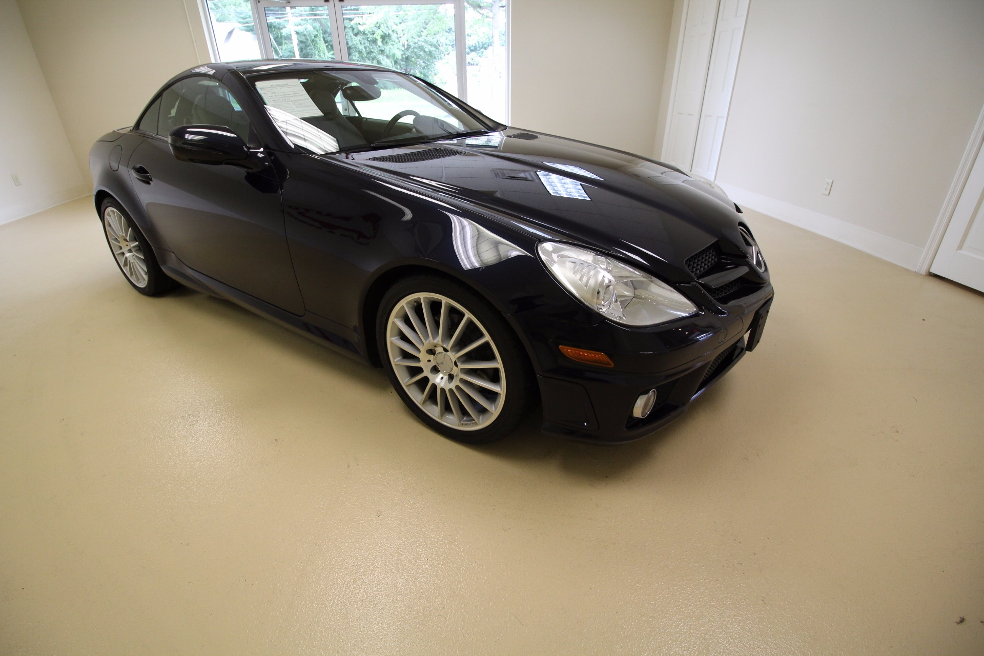 2009 mercedes benz slk slk300 stock 17235 for sale near for Albany mercedes benz