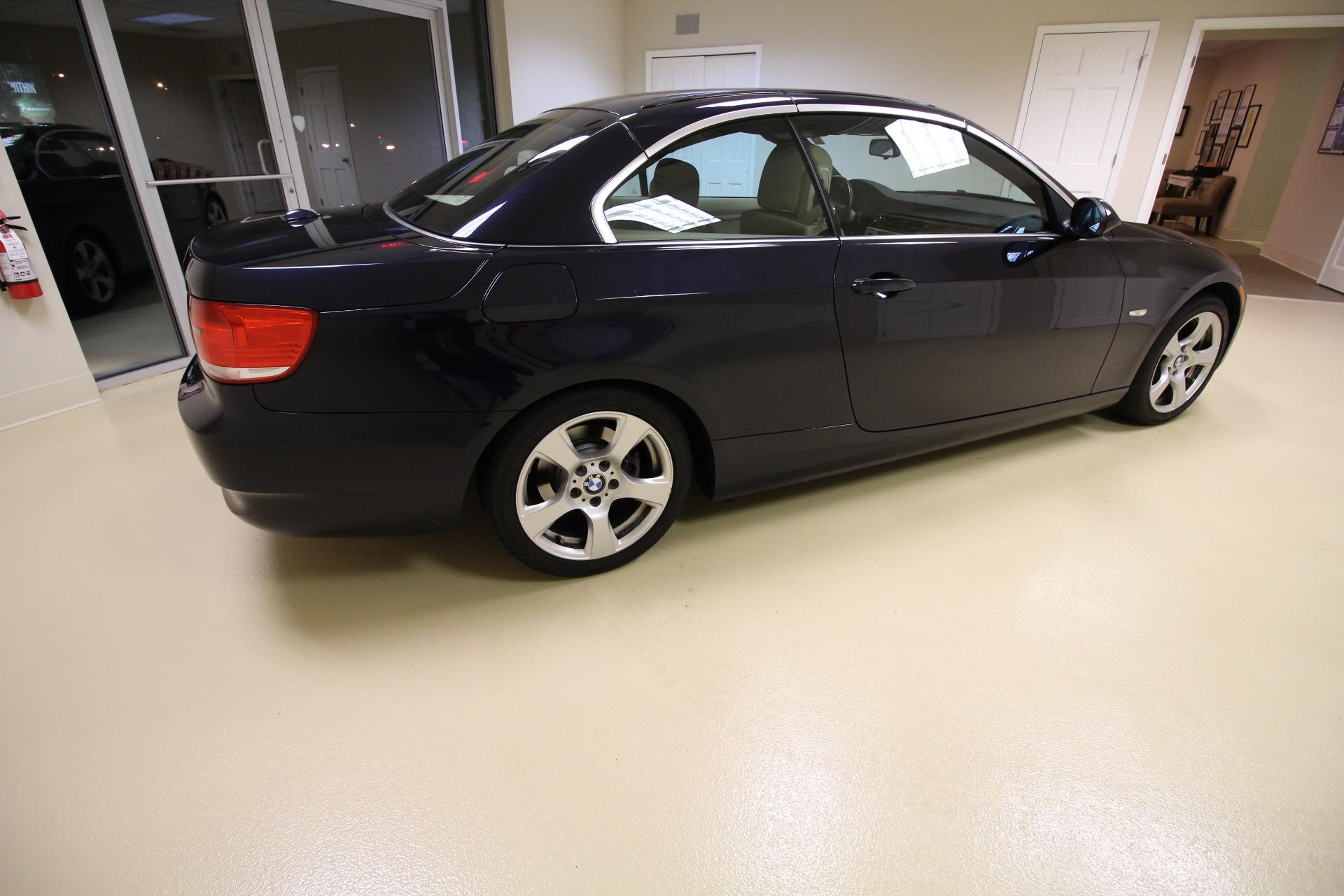 Used 2008 BMW 3-Series 328i Convertible | Albany, NY