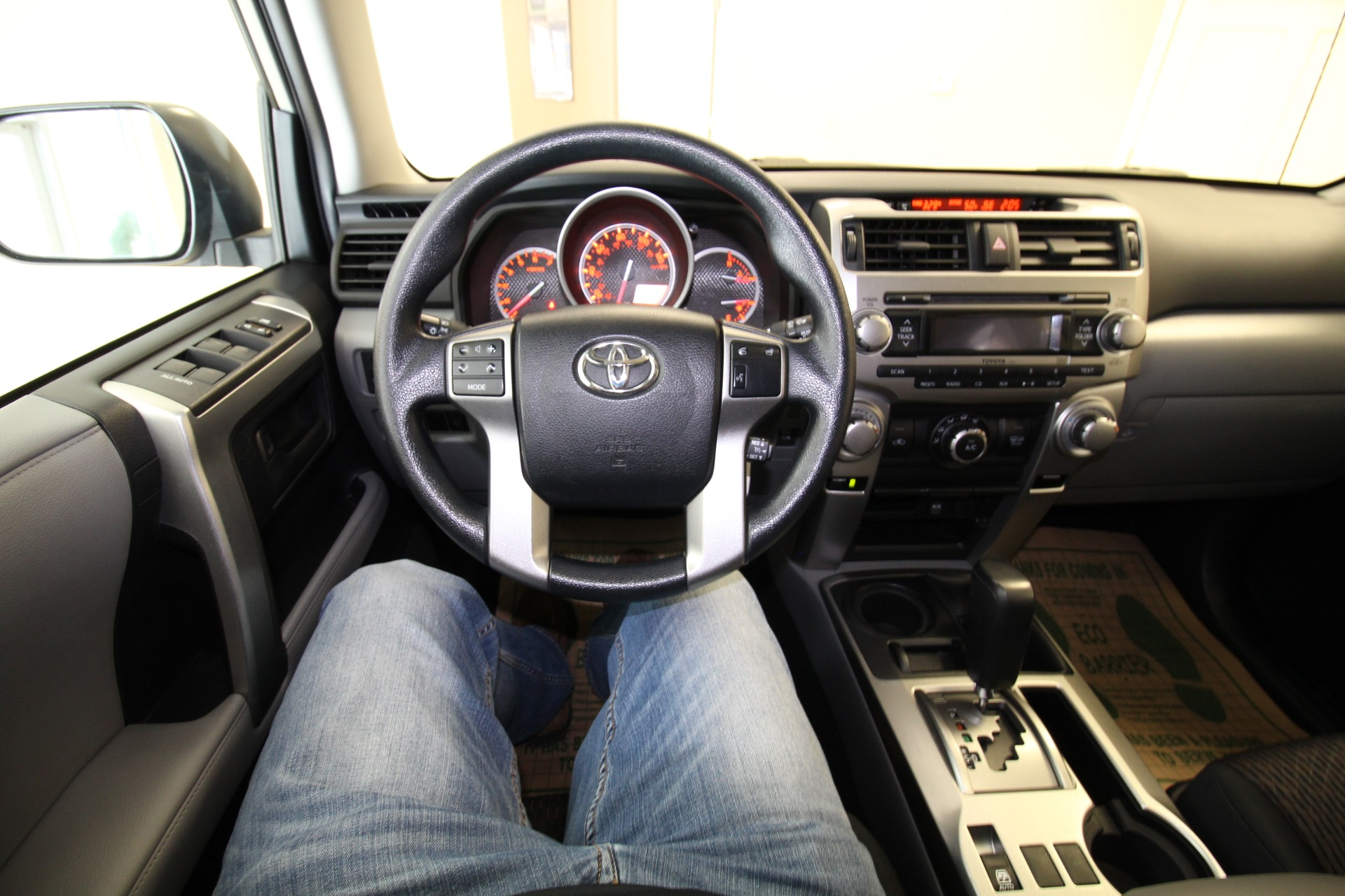 2011 Toyota 4Runner SR5 4WD Stock for sale near Albany NY