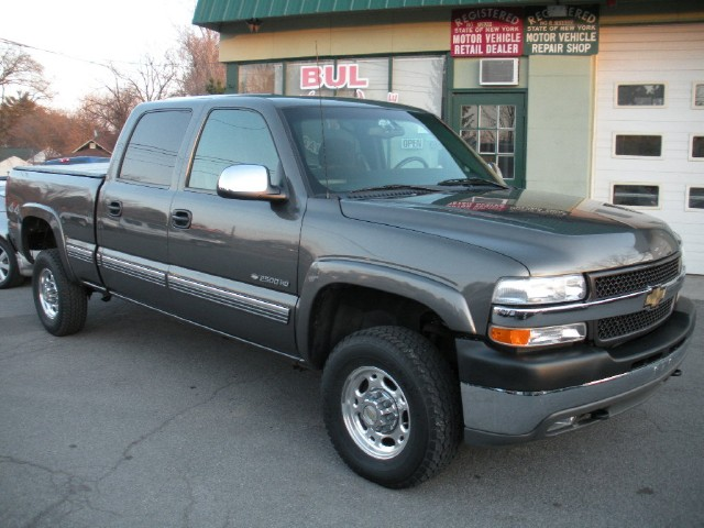 2500hd For Sale >> 2001 Chevrolet Silverado 2500HD LS Stock # 12040 for sale near Albany, NY | NY Chevrolet Dealer ...