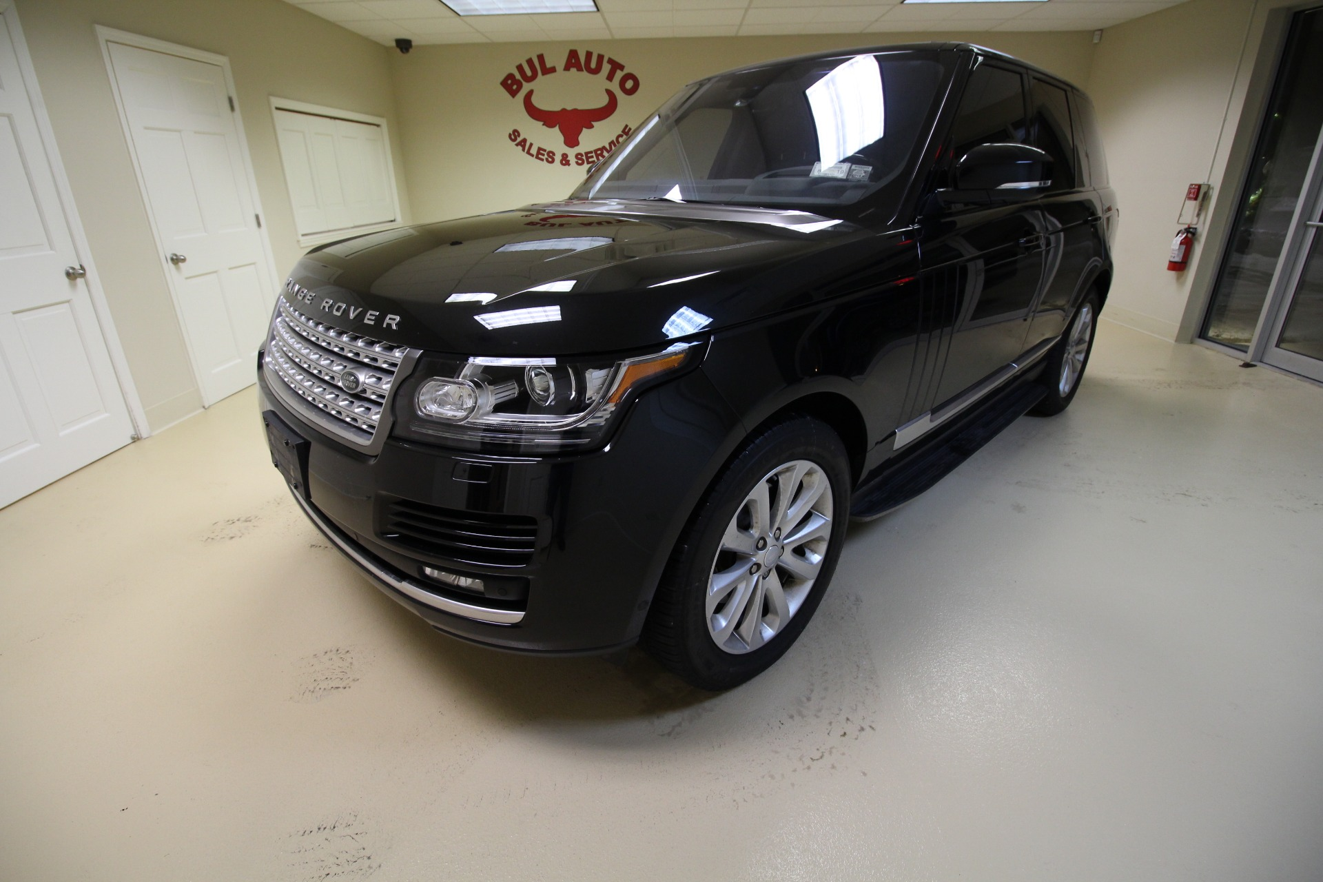 2016 Land Rover Range Hse Stock 17246 For Sale Near Albany Heated Windshield Wiring Used Ny