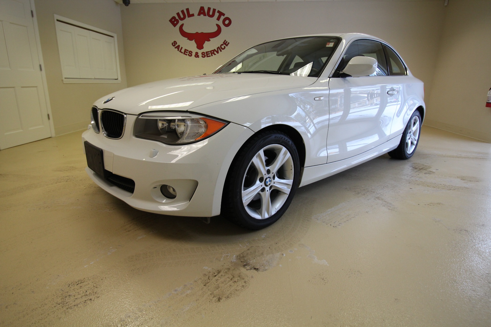 2013 bmw 1 series 128i coupe stock 17247 for sale near albany ny ny bmw dealer for sale in. Black Bedroom Furniture Sets. Home Design Ideas