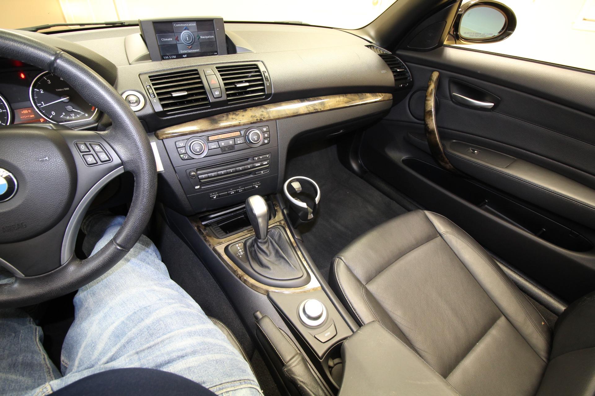 Used 2008 BMW 1-Series 128i | Albany, NY