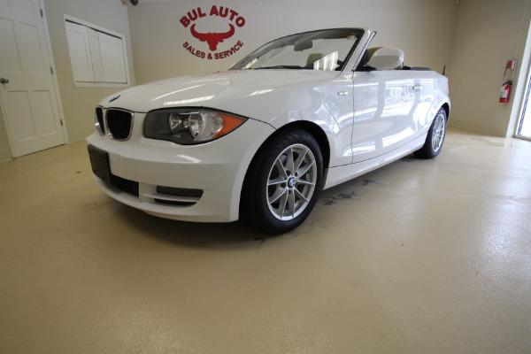 Used 2011 BMW 1-Series-Albany, NY