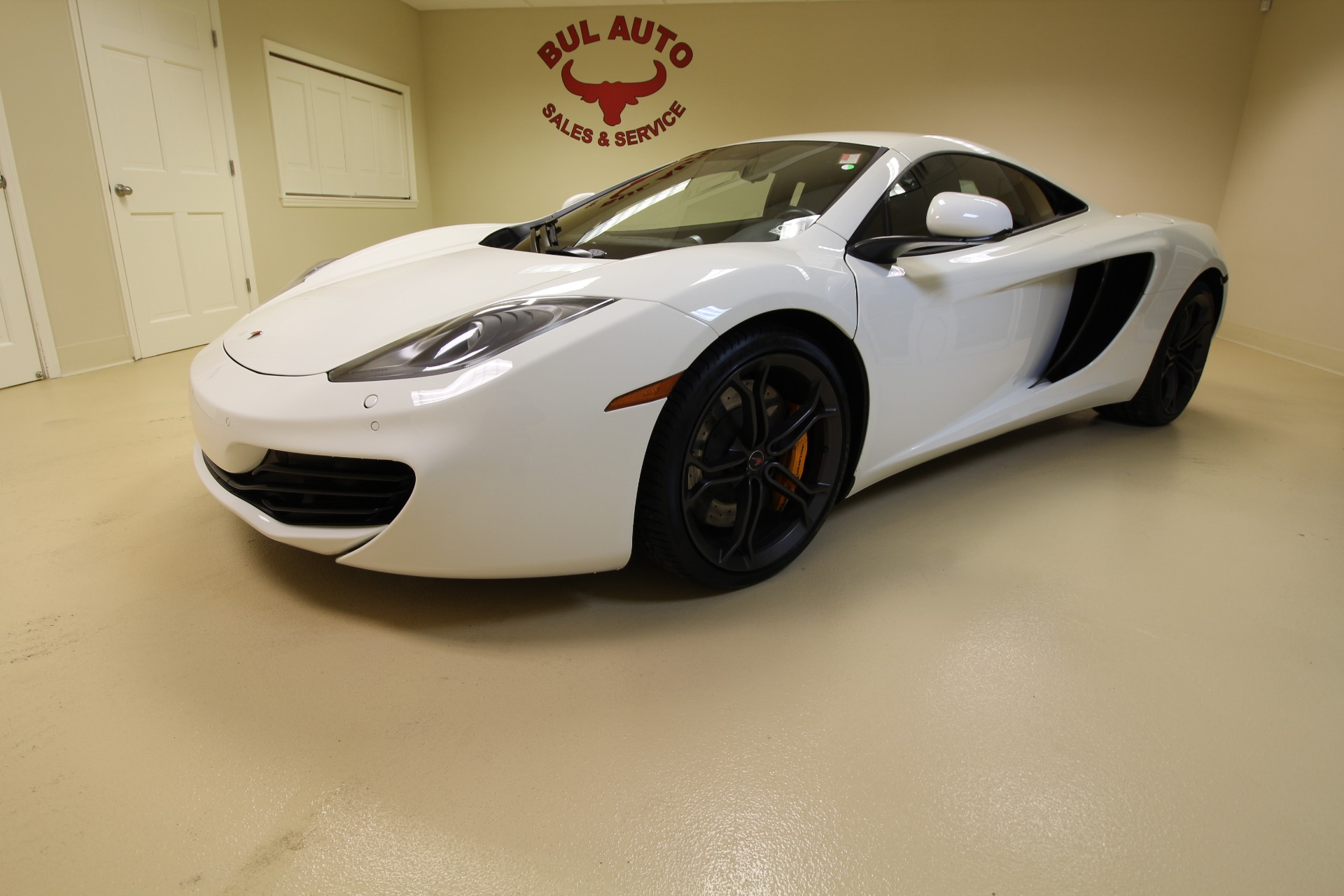 2012 mclaren mp4 12c base stock 18011 for sale near albany ny rh bulautosales com 2012 McLaren 12C New 2012 McLaren