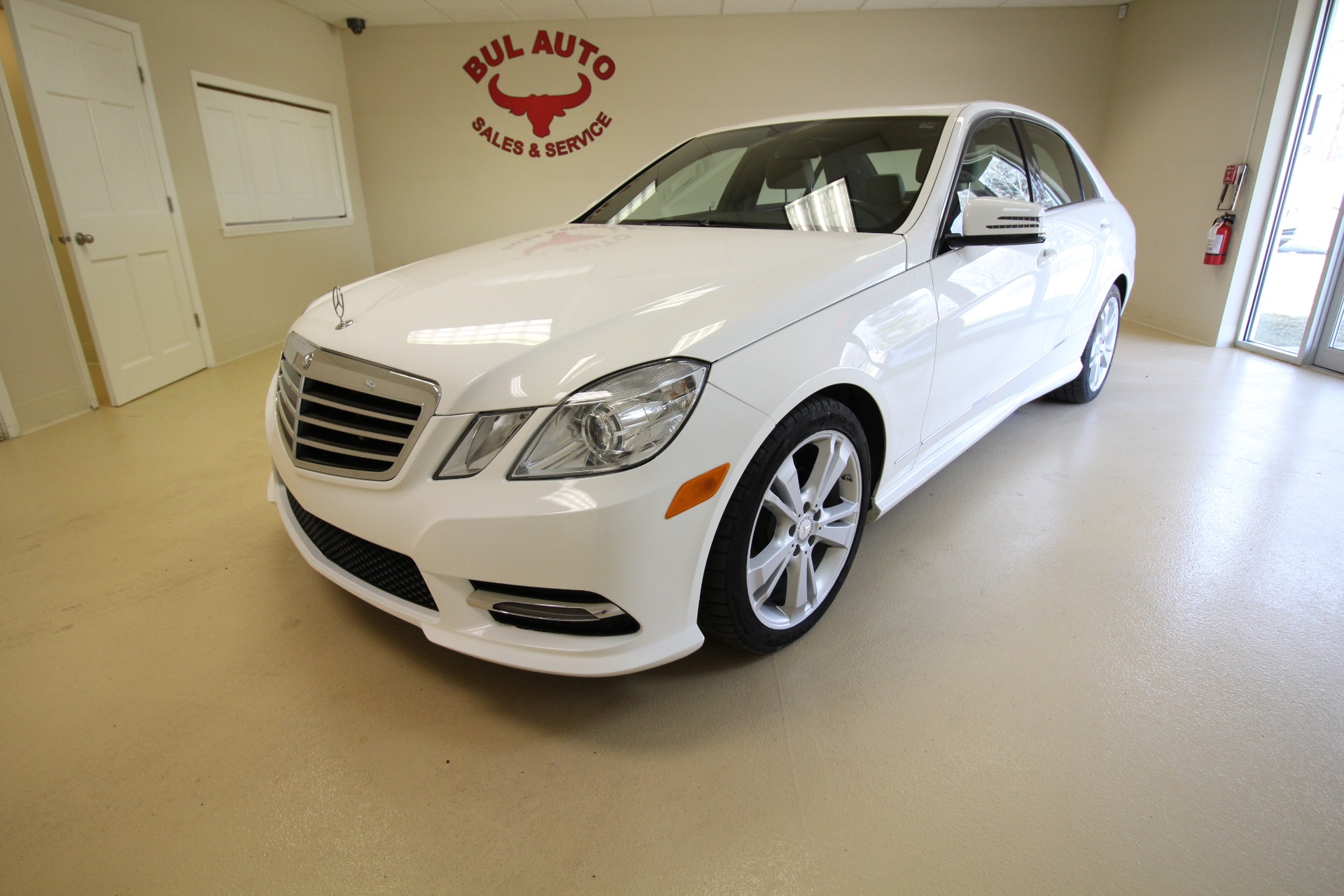 2013 mercedes benz e class e350 4matic sedan stock 18013 for Albany mercedes benz