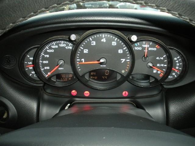 Used 2001 Porsche 911 Carrera | Albany, NY