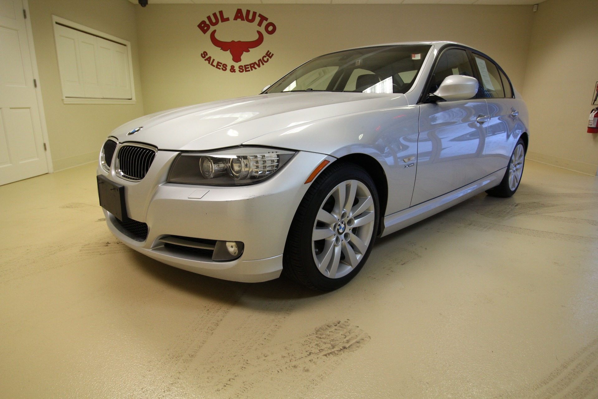 2009 BMW 3 Series 335xi Stock for sale near Albany NY