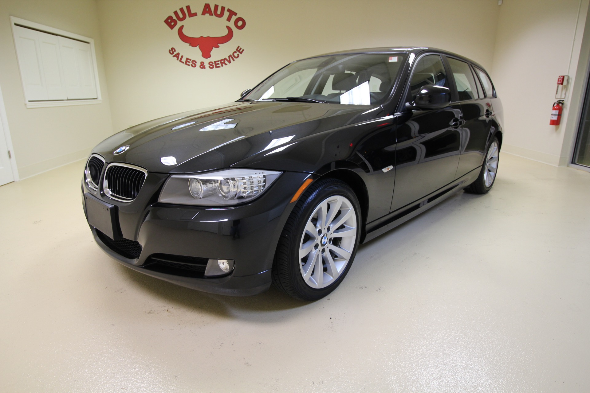 Used 2012 BMW 3 Series Sport Wagon 328i