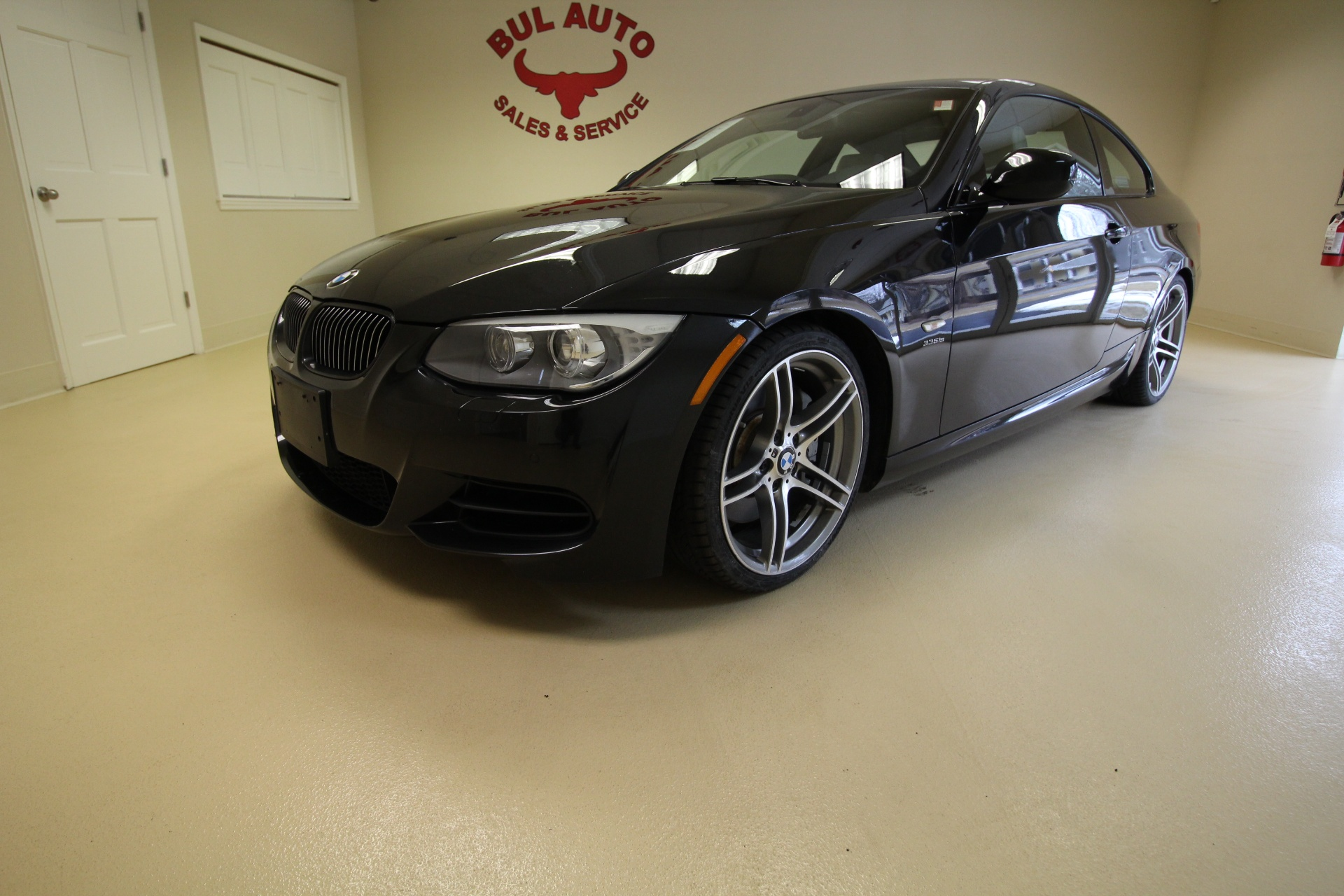 2012 bmw 3 series 335is coupe stock 18029 for sale near. Black Bedroom Furniture Sets. Home Design Ideas