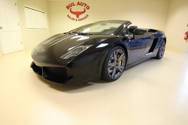 Used 2010 Lamborghini Gallardo-Albany, NY